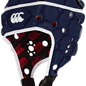 Canterbury-Casque-de-protection-Ventilator-Rugby-Pour-garon-bleu-marine-grand-0-5