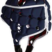 Canterbury-Casque-de-protection-Ventilator-Rugby-Pour-garon-bleu-marine-grand-0-6