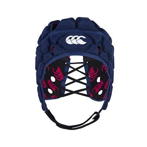 Canterbury-Vapodri-Raze-Flex-Gilet-Rugby-Casque-de-XL-Bleu-Marine-0-5