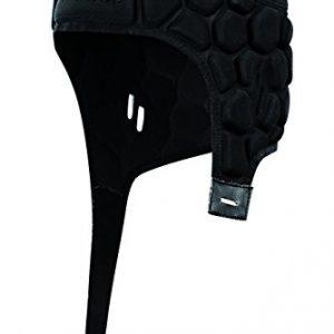 Macron-via-Sportkluft-Helmet-XE-Casque-de-Rugby--avec-Rembourrage-de-Protection-ML-Camouflage-grn-Gelb-0-1