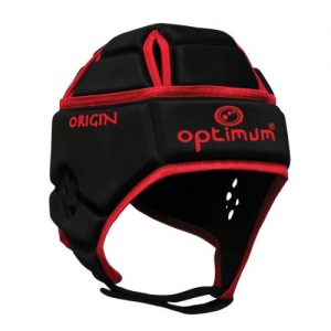OPTIMUM-Hedweb-Classic-Origin-Casques-de-Protection-Homme-NoirRouge-L-0-5