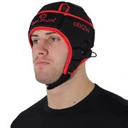 OPTIMUM-Hedweb-Classic-Origin-Casques-de-Protection-Homme-NoirRouge-L-0-6
