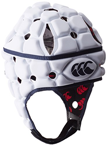 Canterbury-Ventilator-Headgear-Casque-Bright-White-Taille-L-0